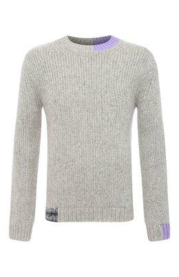 Шерстяной свитер Helmut Lang K06HM706