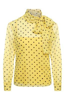Блузка Red Valentino UR0AB1Y0/5DT
