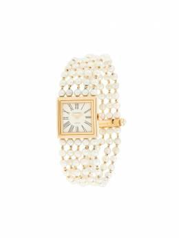 Chanel Pre-Owned кварцевые наручные часы pre-owned MR04994