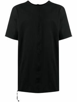 Isaac Sellam Experience футболка с короткими рукавами DEBLOQUE