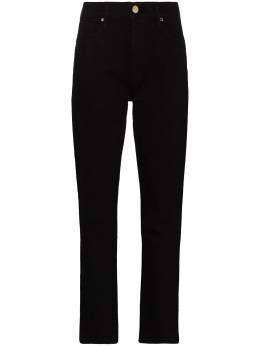 Goldsign the benefit straight leg jeans W3371B1078