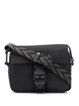 Bally сумка-мессенджер с пряжкой 6235475