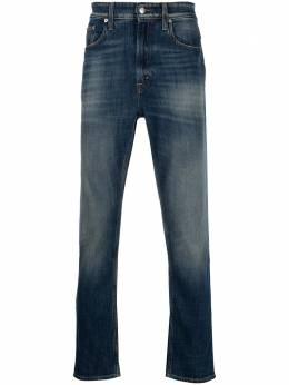 Department 5 джинсы кроя слим U21D01D2103