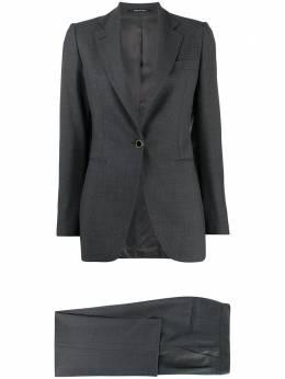 Tagliatore брючный костюм узкого кроя ABBY11AD97188