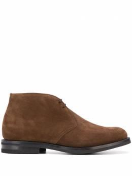 Church's ботинки дезерты на шнуровке ETC2129VE