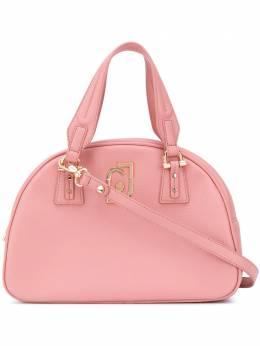 Liu Jo каркасная сумка-тоут из искусственной кожи AF0002E0086