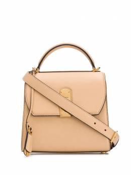Salvatore Ferragamo сумка-тоут Boxyz 0733528