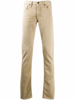 Tom Ford slim-fit selvedge jeans TFD001BVJ35