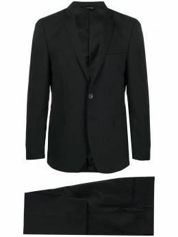 Tonello fitted two-piece suit 01AD240Y1063U
