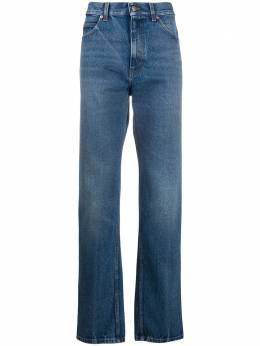 Gucci straight-fit jeans 623953XDBED