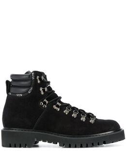 Valentino Garavani ботинки хайкеры UY2S0D70FQF