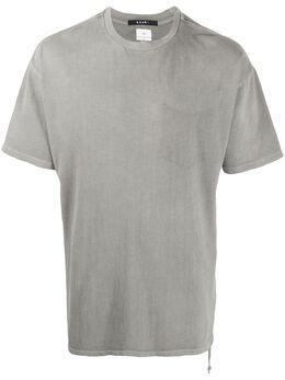 Ksubi футболка Super Ghost 5000005016