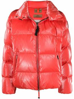 Parajumpers zipped padded jacket PWJCKLI34
