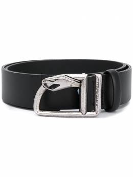 Just Cavalli Viper buckle belt S10TP0239PR227