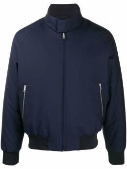 Maison Margiela легкая куртка на молнии S50AM0480S44330