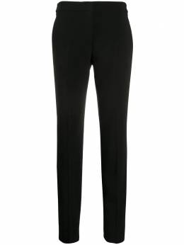 Moschino брюки скинни строгого кроя A03315425