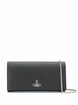 Vivienne Westwood сумка через плечо Windsor 510E12