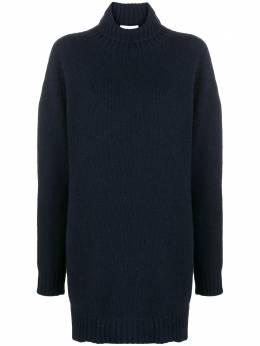 Lanvin rollneck cashmere jumper TO649MMR06