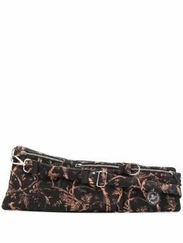 Vivienne Westwood поясная сумка с карманами 4307002001522PF
