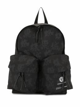 Undercover рюкзак с карманами UCZ4B073