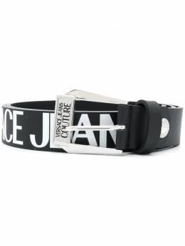 Versace Jeans Couture ремень с логотипом D8YZAF0371627
