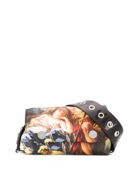 Vivienne Westwood мини-сумка через плечо Shepherdess 4303004941036