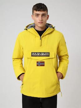 Куртка мужская Napapijri модель NP0A4EGYYA81 3982201