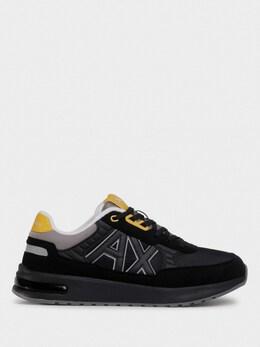Кроссовки мужские Armani Exchange XUX052-XV205-R625 4376827