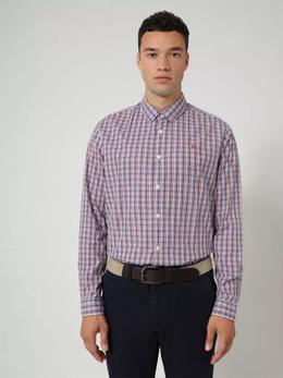 Рубашка мужская Napapijri модель NP0A4ENH46C1 4177956
