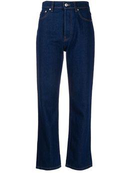 Nanushka джинсы Kemia с завышенной талией NW20PFPA01452