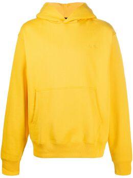 Adidas By Pharrell Williams однотонное худи GH4408
