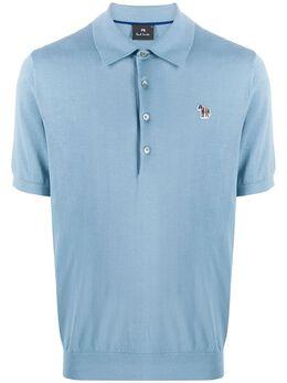 Ps by Paul Smith рубашка поло с логотипом M2R130UE21002