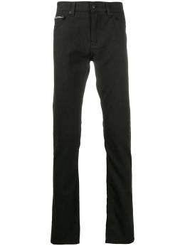 Boss by Hugo Boss mid-rise slim jeans 50438082