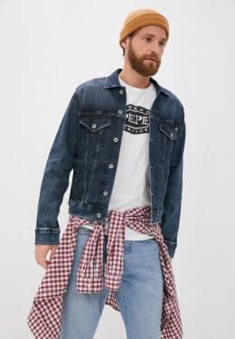 Куртка джинсовая Pepe Jeans PM400908WP5