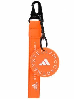 Adidas by Stella McCartney брелок с логотипом GL3427