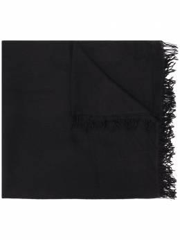 Faliero Sarti шарф с бахромой I210001ENRICA
