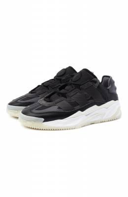 Комбинированные кроссовки Niteball Adidas Originals FV4848