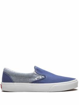 Vans slip-on sneakers VN0A38F7VIO