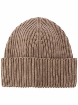 Lardini шапка бини крупной вязки IMBEANIE1IM55310230161132