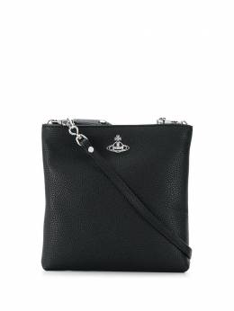 Vivienne Westwood квадратная сумка на плечо Johanna 512E12