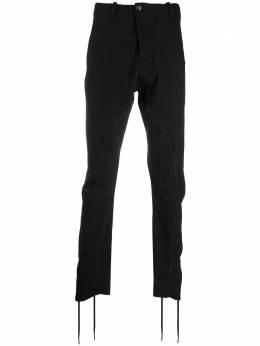 Masnada прямые брюки M2522
