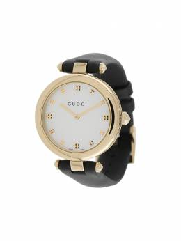 Gucci Diamantissima watch YA141404