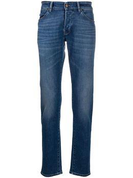 Pt01 узкие джинсы средней посадки C5DJ05B10GTLOA13