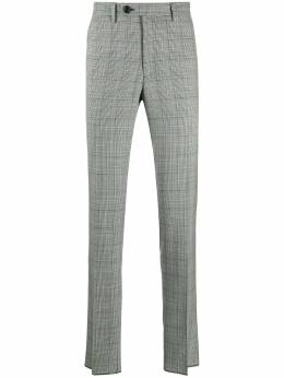 Vivienne Westwood plaid-check tailored trousers 2102000811569LRA201