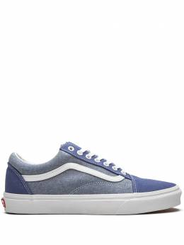 """Vans Old Skool canvas """"Navy Chambray"""" low-top sneakers VN0A38G1VIO"""