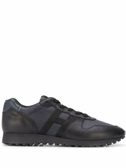 Hogan H383 low-top sneakers HXM4290CZ62OEF65NW