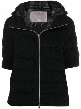 Herno hooded padded jacket PI051DR33272