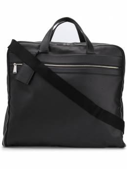 Bottega Veneta дорожная сумка на молнии 573492VMAW2
