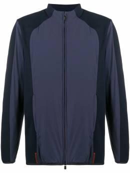 Loro Piana спортивная куртка со вставками FAI5588