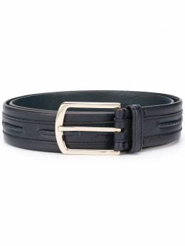 Brioni woven-detail belt OBA70QPZ705